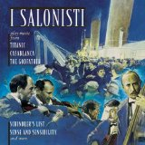 Miscellaneous Lyrics I Salonisti