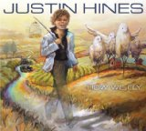 Man On the Stand Lyrics Justin Hines