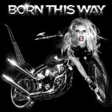 The Edge Of Glory (Single) Lyrics Lady Gaga