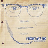Everyone's Got A Story (Single) Lyrics Mackenzie Bourg