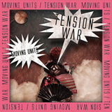 Tension War (EP) Lyrics Moving Units