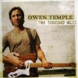 Two Thousand Miles Lyrics Owen Temple