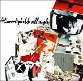 Up all night Lyrics Razorlight