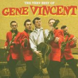 Best Of Gene Vincent Lyrics Vincent Gene