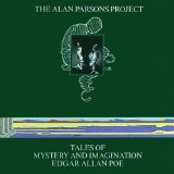 Tales Of Mystery And Imagination Lyrics Alan Parsons Project