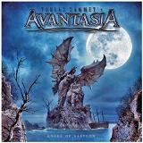 Angel Of Babylon Lyrics Avantasia