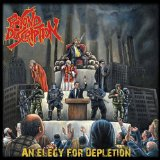 An Elegy for Depletion Lyrics Beyond Description