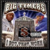 Miscellaneous Lyrics Big Tymers feat. Cadillac, Stone