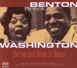 Miscellaneous Lyrics Dinah Washington & Brook Benton