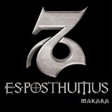 Makara Lyrics E.S. Posthumus
