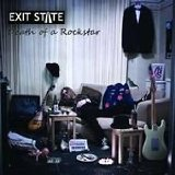 Death Of A Rockstar Lyrics Exit State