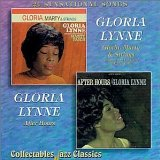 Miscellaneous Lyrics Gloria Lynne