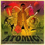 Atomic (EP) Lyrics Labrinth