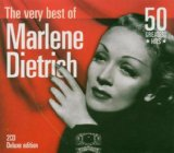 Miscellaneous Lyrics Marlene Dietrich