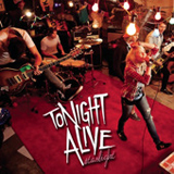 Starlight (Single) Lyrics Tonight Alive