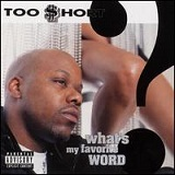 What's My Favorite Word? Lyrics Too Short