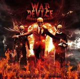 Whisper of Souls Lyrics War Device
