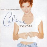 Falling Into You Lyrics Celine Dion