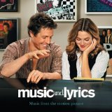 Music And Lyrics Lyrics Hugh Grant