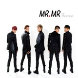 Who's That Girl Lyrics MR.MR