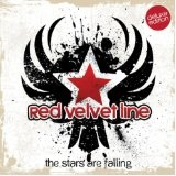 The Stars Are Falling Lyrics Red Velvet Line