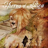 Transitions Lyrics Shores Of Attica