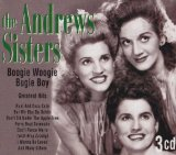 Boogie Woogie Bugle Boy Lyrics The Andrews Sisters