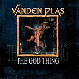 The God Thing Lyrics Vanden Plas