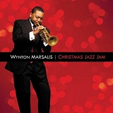 Christmas Jazz Jam Lyrics Wynton Marsalis