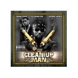 The Clean Up Man: G-Unit Radio 24 Lyrics Young Buck