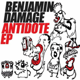 Antidote (EP) Lyrics Benjamin Damage