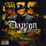 Psycho (EP) Lyrics Dayton Family