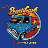 Joey Cape's Bad Loud Lyrics Joey Cape's Bad Loud