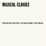 Turns Turns Turns (EP) Lyrics Majical Cloudz