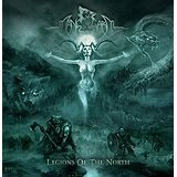 Legions of the North Lyrics Månegarm