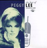 Capitol Years Lyrics Peggy Lee