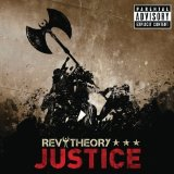 Justice (Single) Lyrics Rev Theory