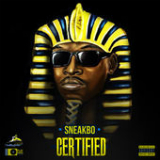 Certified Lyrics Sneakbo