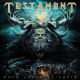 The Dark Roots Of Earth Lyrics Testament