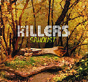 Sawdust Lyrics The Killers