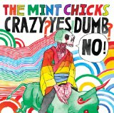 Bad Buzz EP Lyrics The Mint Chicks