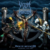 Death Metal 666 (Invoking the End) Lyrics Vitam Et Mortem