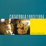 The Crai Eps 1993/1994: For Tinkerbell/Hooked Lyrics Catatonia