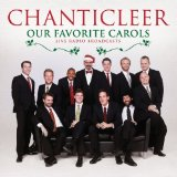 Our Favorite Carols Lyrics Chanticleer