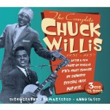 Miscellaneous Lyrics Chuck Willis