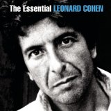 Recent Songs Lyrics Cohen Leonard