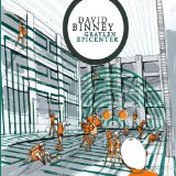 Graylen Epicenter Lyrics David Binney
