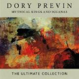 Mythical Kings & Iguanas: The Ultimate Collection Lyrics Dory Previn