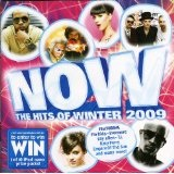Now: The Hits Of Winter 2009 Lyrics Evermore