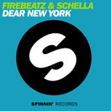 Dear New York (Single) Lyrics Firebeatz & Schella